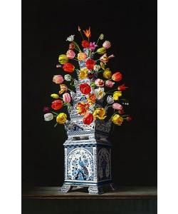 Roman Reisinger, Royal Flower Pyramid