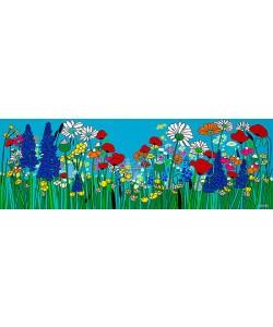 Sophia Heeres, Flower abundance