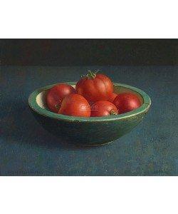 Henk Helmantel, Tomatoes in green porringer