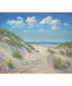 Jan van Loon, Dune passage