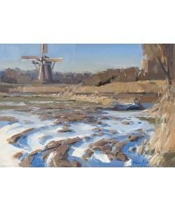 Hans Versfelt, Dutch Mill