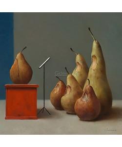 Marius van Dokkum, Mixed Choir