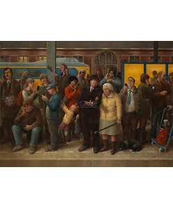 Marius van Dokkum, Ladies and Gentlemen