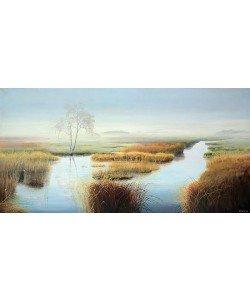 Geke Hoogstins, Stroomdal