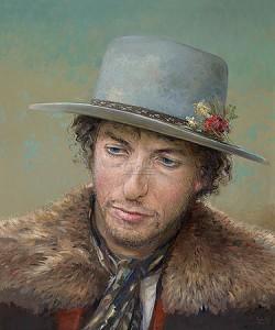 Rein Pol, Is it Bob Dylan
