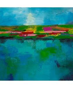 Y. Hope, Landscape
