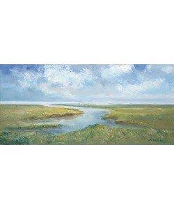 Jan van Loon, Buitendijks II