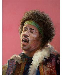 Rein Pol, Is it Jimi Hendrix