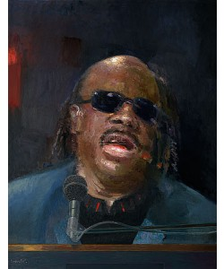 Rein Pol, Stevie Wonder