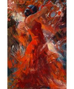 Corry Kooy, Dans