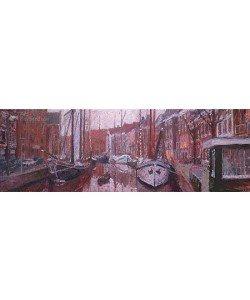 Annemiek Vos, Noorderhaven