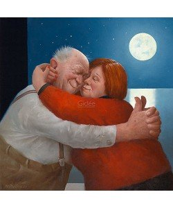 Marius van Dokkum, Full Love