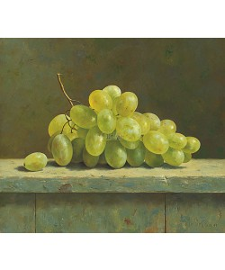 Marius van Dokkum, Green grapes