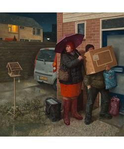 Marius van Dokkum, Key Search
