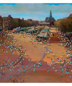 Ton Dubbeldam, Bird's Eye View