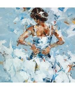 Dorus Brekelmans, Ballet