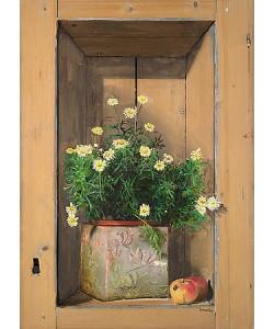 Johan Mulder, Flowers