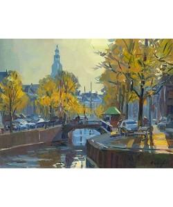 Hans Versfelt, Noorderhaven