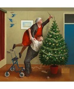 Marius van Dokkum, Christmas Angels