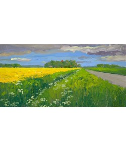 Theo Onnes, Rapeseed