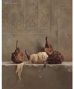 Dokkum, Mummies