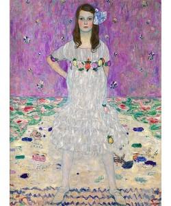 Gustav Klimt, Mäda Primavesi (1903?2000). 1912.