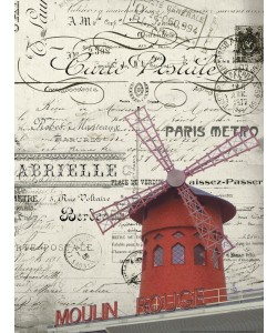Carole Stevens, ECOVINTAGE PARIS II