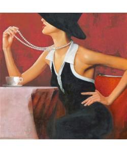 Enrico Sestillo, CAFE II