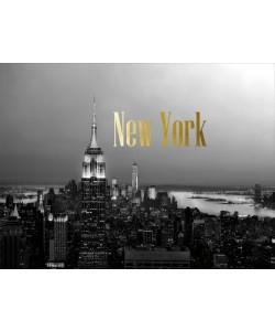 Tracey Telik, GOLDEN NEW YORK
