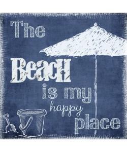 Taylor Greene, THE BEACH I