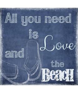 Taylor Greene, THE BEACH II