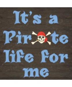 Taylor Greene, PIRATE LIFE