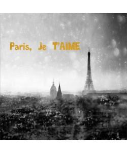 Tracey Telik, PARIS JE TAIME I