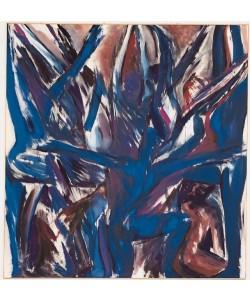 Barbara Heinisch, Blaue Rhythmik