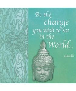Marilu Windvand, BE THE CHANGE III