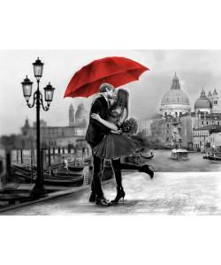 Michael Tarin, B+W VENICE LOVE