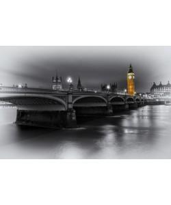 Vladimir Kostka, LONDON TOWER AND BRIDGE