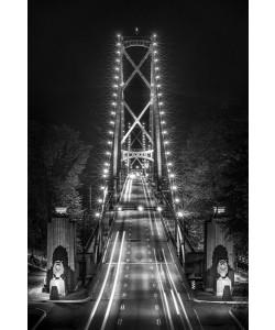 Vladimir Kostka, Liongate Bridge