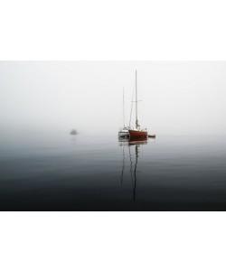 Vladimir Kostka, Dreamy Sail Boats