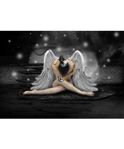 Babette, SILVER ANGEL