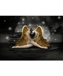 Babette, GOLD ANGEL