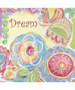 Erin Butson, EB DREAM