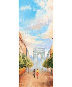 Renee, Paris V