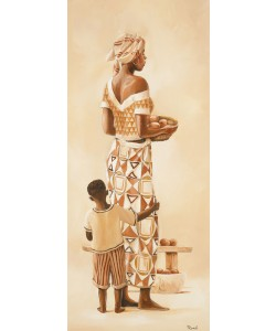 Renee, African family I