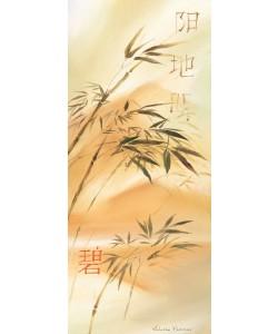 Valerie Prosnov, Bamboo wave I