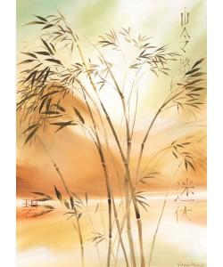 Valerie Prosnov, Bamboo wave II