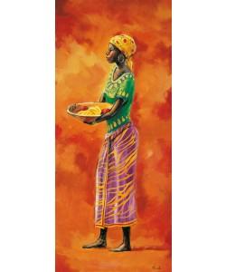 Renee, African lady 3-3