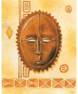 Frans Nauts, Mask IV
