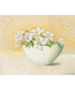 Peter Butler, Bowl with beauties II