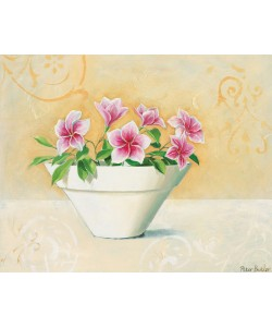Peter Butler, Bowl with beauties IV